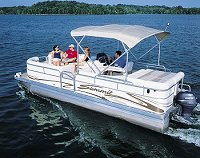 Summit 220 Platinum by Triton boats - Check them out at Tri State Marine